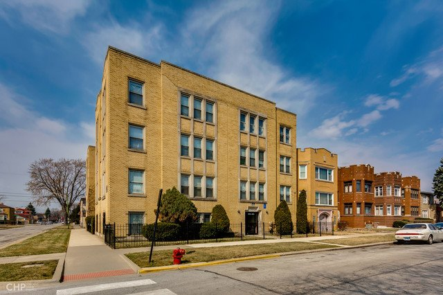 8056 S Hermitage Avenue -3 Chicago, IL 60620