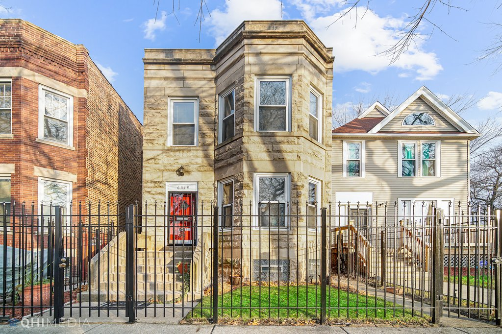 6519 S Maryland Avenue Chicago, IL 60637