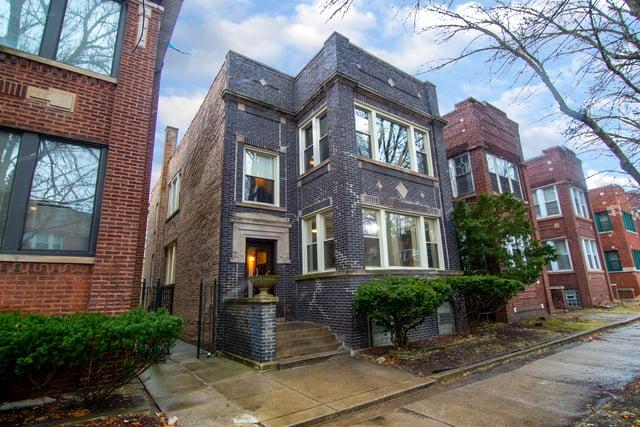 7432 S Rhodes Avenue -2 Chicago, IL 60619