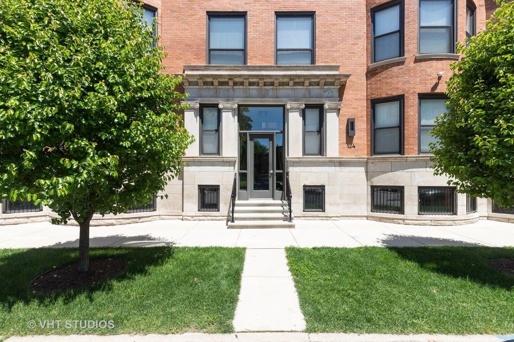122 E 57th Street -1W Chicago, IL 60637