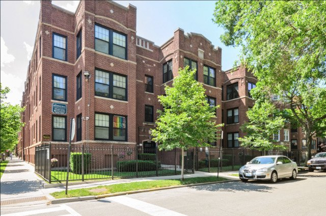 1642 W Jonquil Terrace -1 Chicago, IL 60626