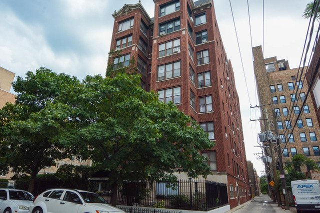 941 W Carmen Avenue -409 Chicago, IL 60640