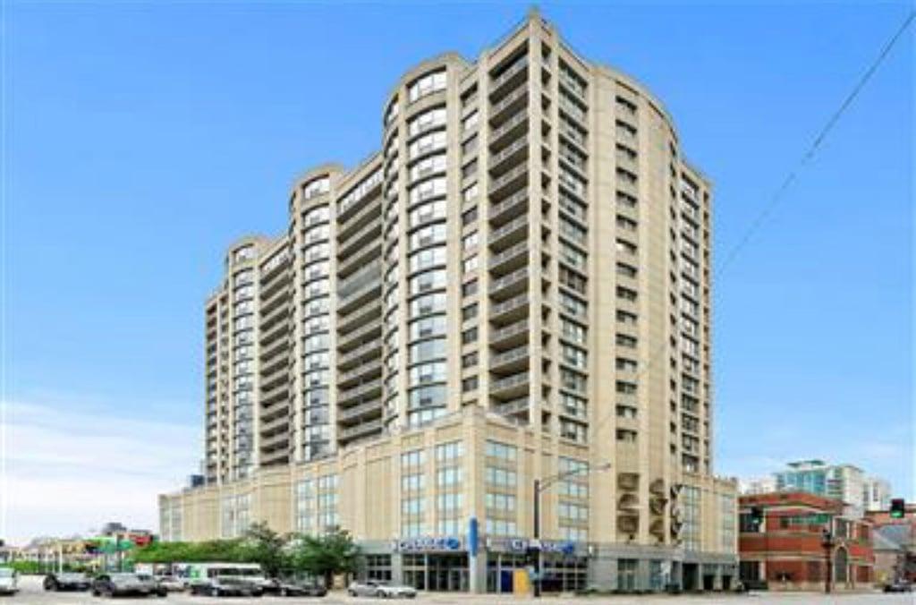 600 N Dearborn Street -1903 Chicago, IL 60654