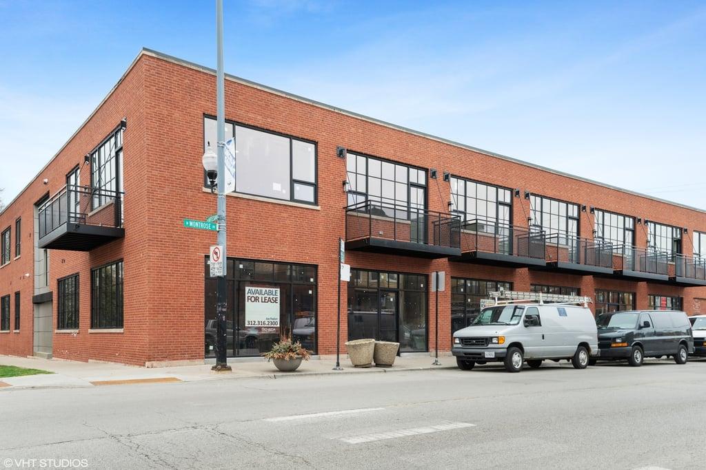 4405 N Artesian Avenue -214 Chicago, IL 60626