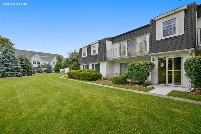 1133 Royal Saint George Drive -108 Naperville, IL 60563