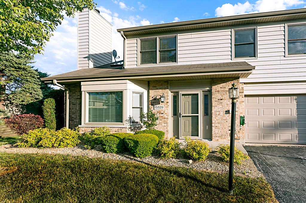 15529 Wherry Lane Orland Park, IL 60462