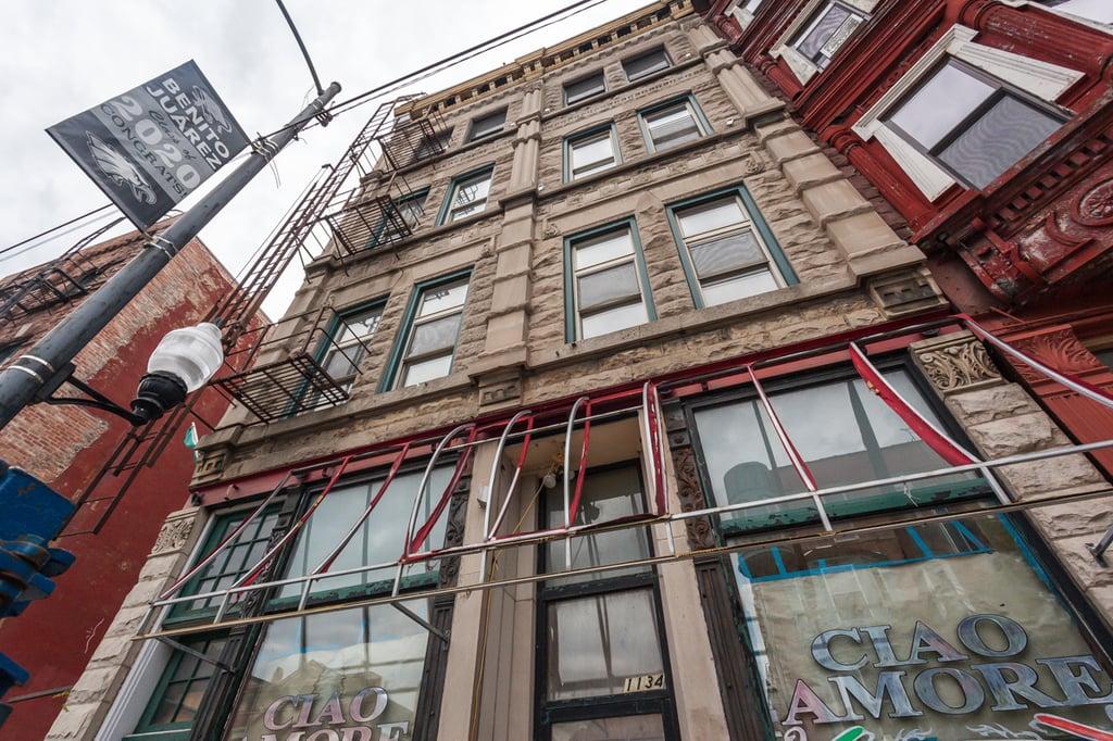 1134 W 18th Street -3F Chicago, IL 60608