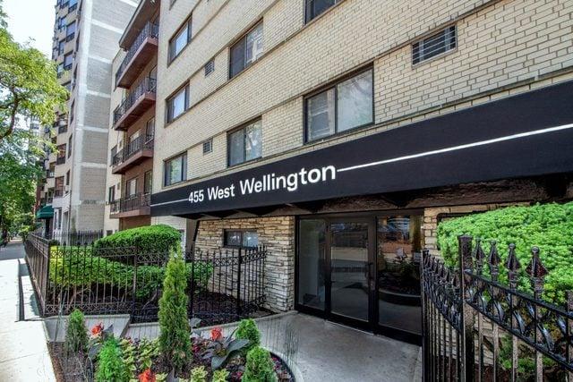 455 W Wellington Avenue -251 Chicago, IL 60657