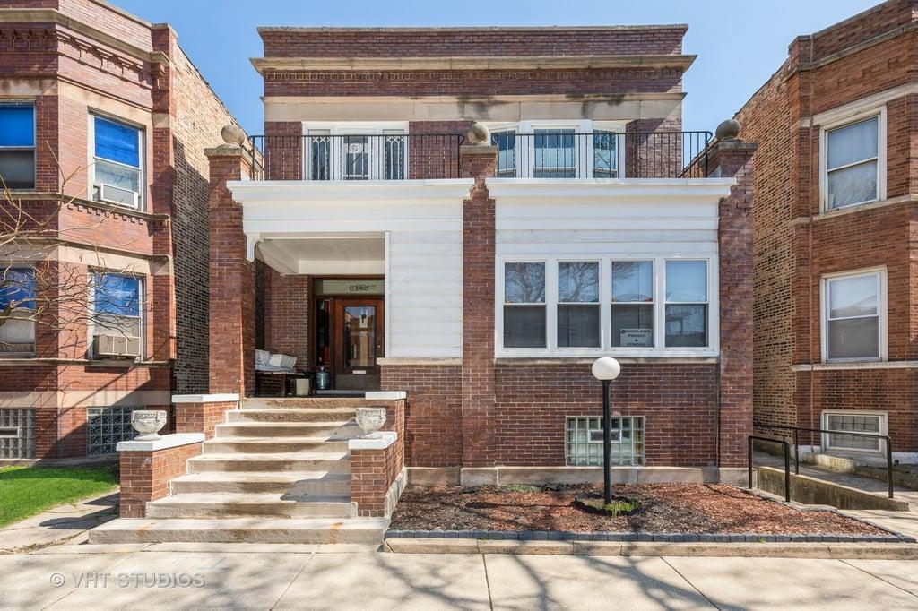 6147 S Champlain Avenue -2 Chicago, IL 60637