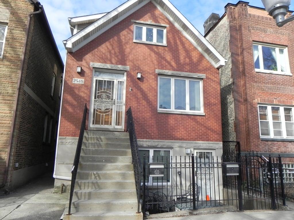 2548 W SUPERIOR Street -G Chicago, IL 60612