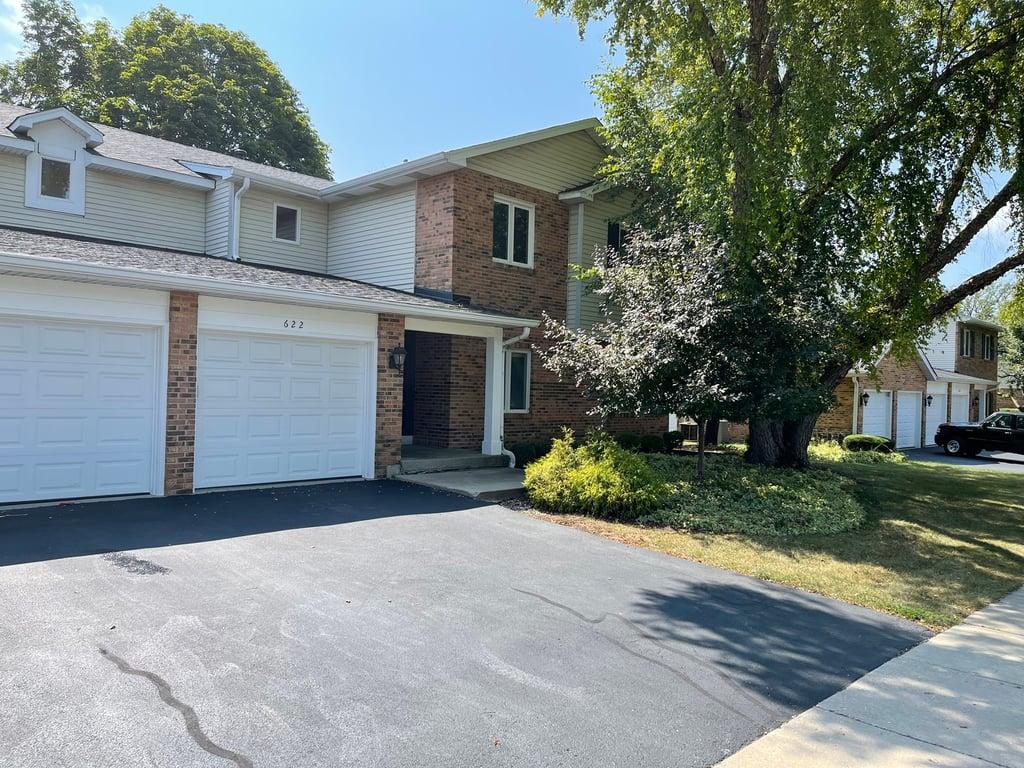 622 Zaininger Avenue -B Naperville, IL 60563