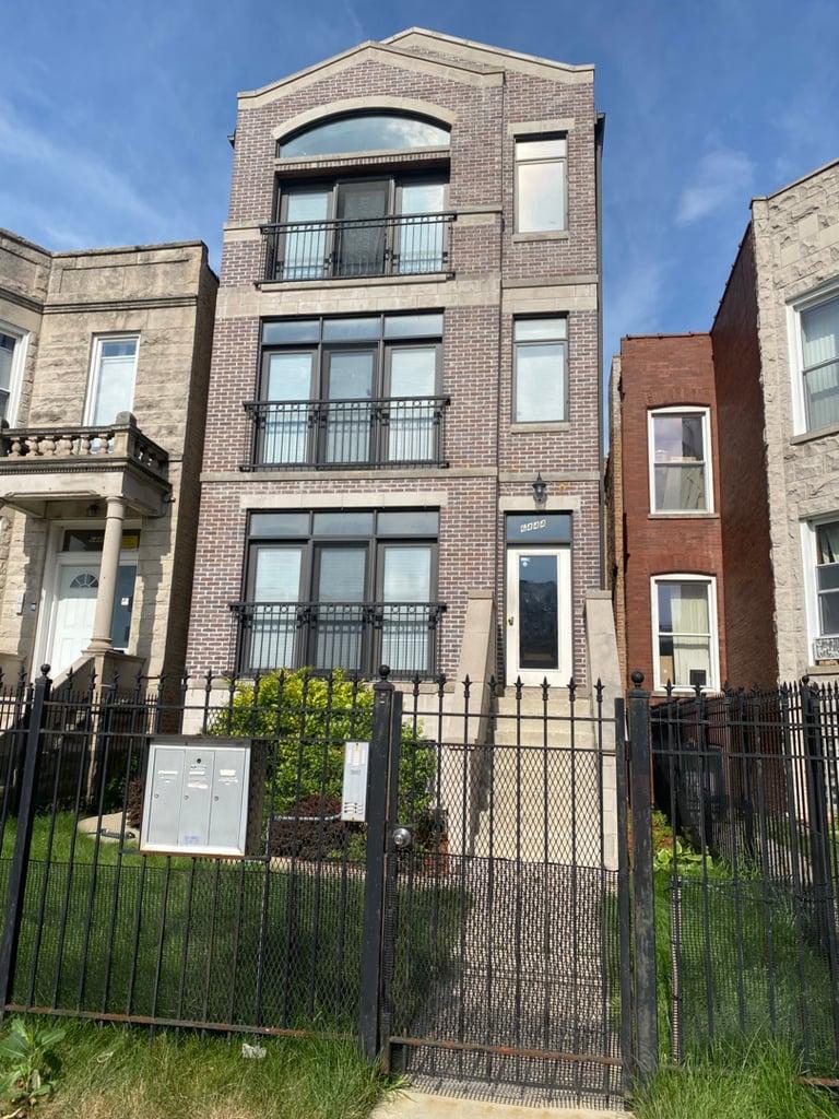 6444 S DREXEL Avenue -3 Chicago, IL 60637