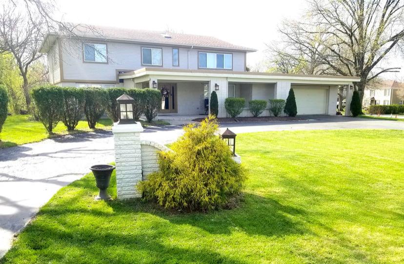 105 Graymoor Lane Olympia Fields, IL 60461