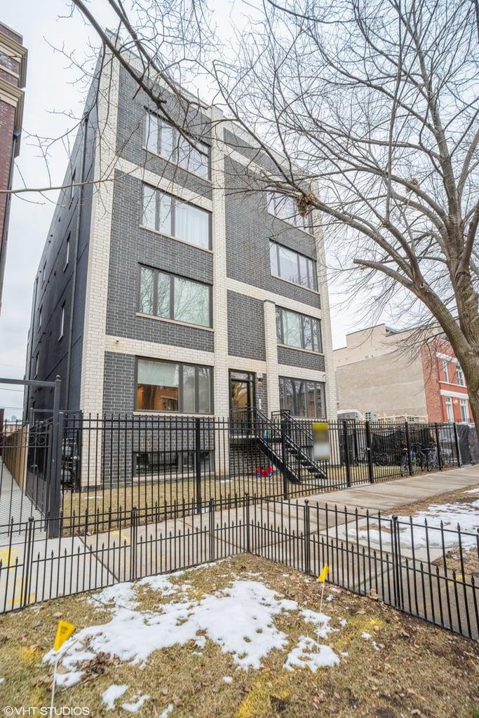 215 S Hamilton Avenue -4S Chicago, IL 60612