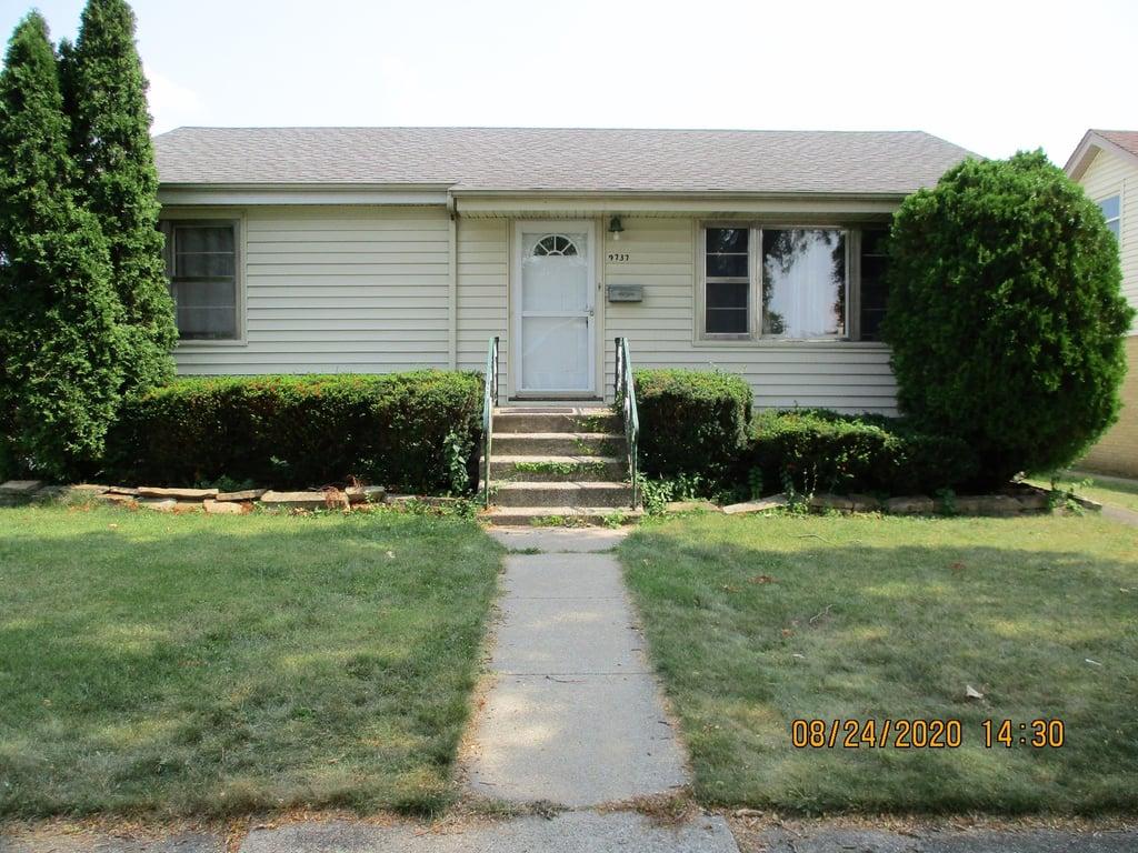 9737 Warren Avenue Oak Lawn, IL 60453