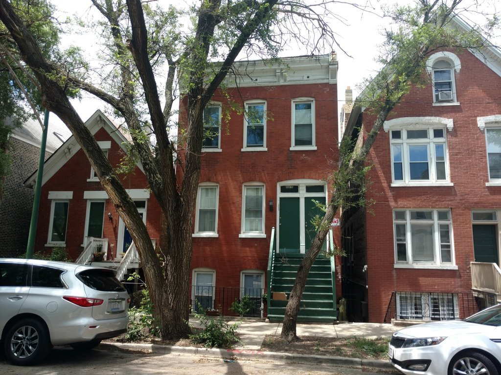1624 N Honore Street -3F Chicago, IL 60622