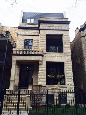 3745 N SHEFFIELD Avenue -1 Chicago, IL 60613
