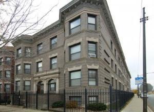 6100 S Ingleside Avenue -3 Chicago, IL 60637