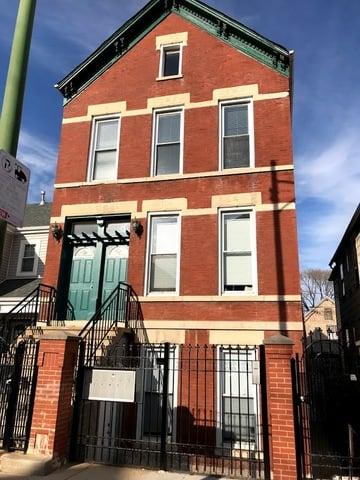 978 W 19th Street -2R Chicago, IL 60608