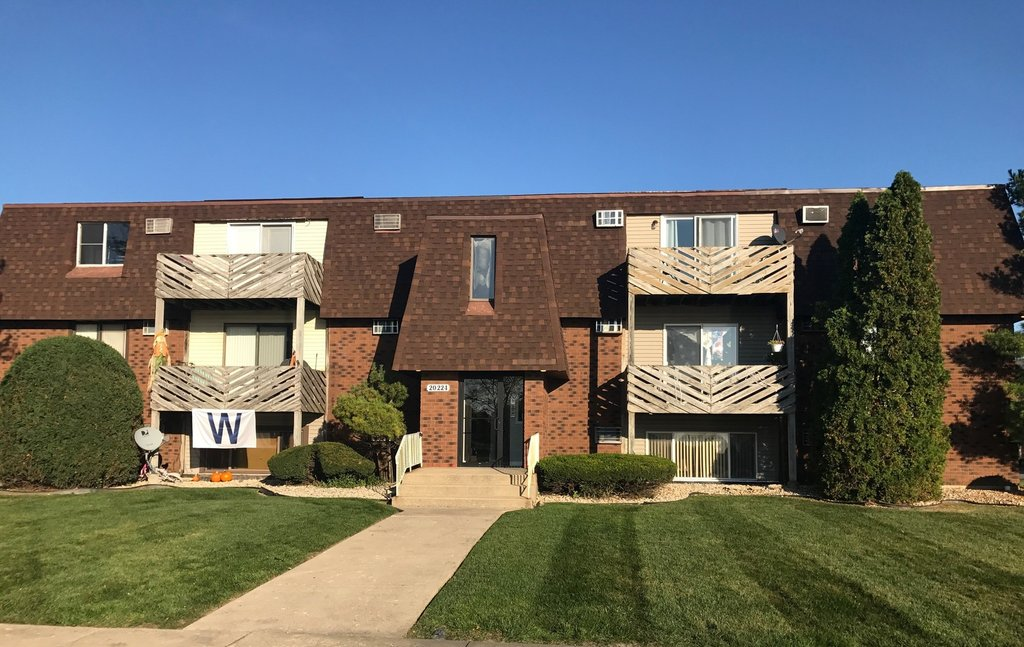 20224 S Frankfort Square Road -G Frankfort, IL 60423