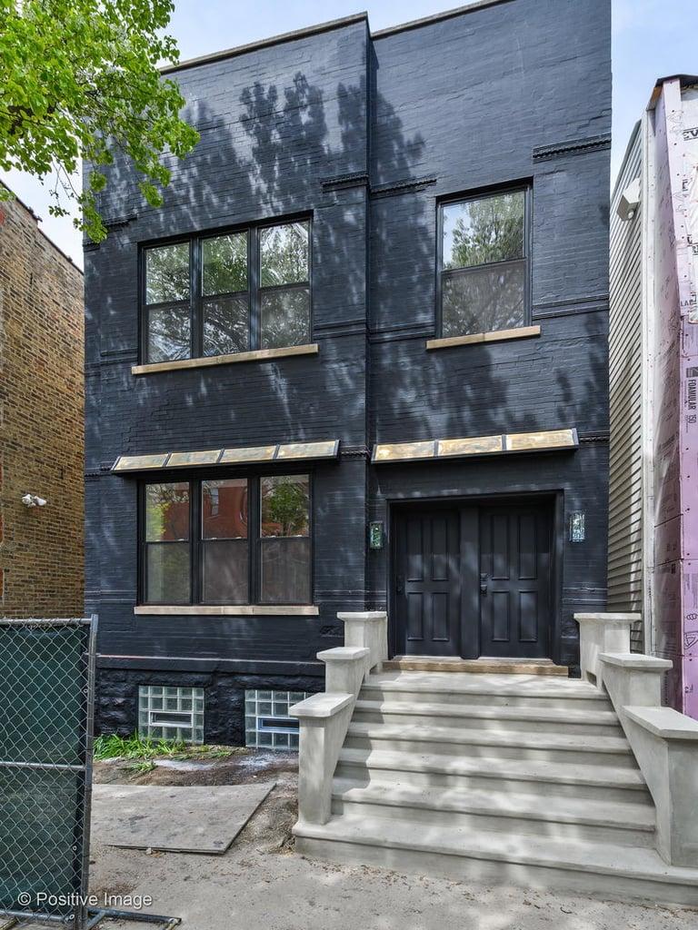 2224 W Ohio Street -1F Chicago, IL 60612