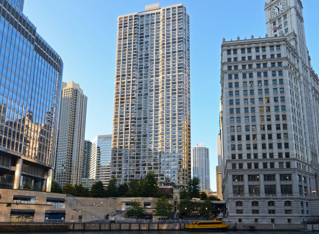 405 N WABASH Avenue -912 Chicago, IL 60611