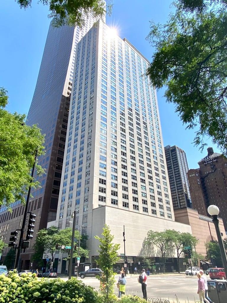 777 N Michigan Avenue -705 Chicago, IL 60611