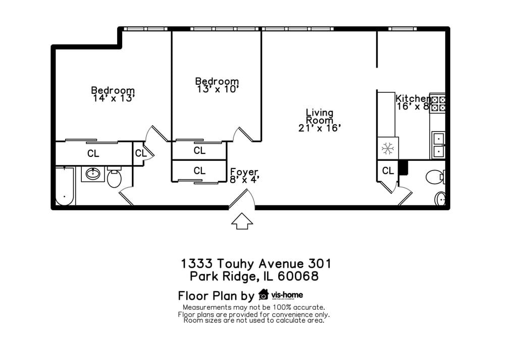 1333 W TOUHY Avenue,Park Ridge,IL-37563-23