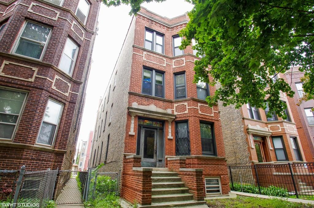 2341 W Iowa Street -3F Chicago, IL 60622
