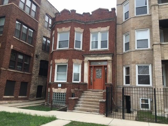 6150 S UNIVERSITY Avenue -1 Chicago, IL 60637