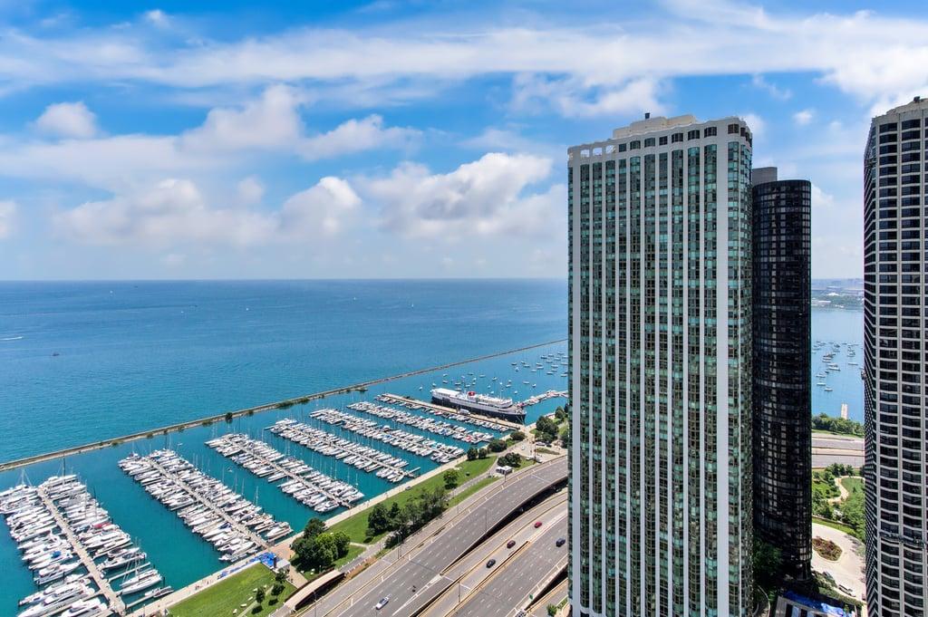 450 E Waterside Drive,Chicago,IL-2676-34