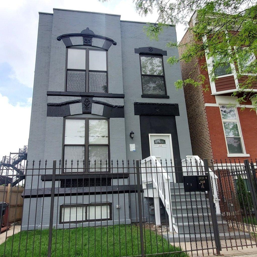 2121 W Adams Street -2 Chicago, IL 60612