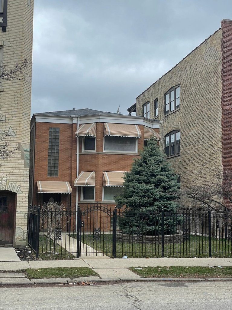 5706 N Kimball Avenue -2 Chicago, IL 60659