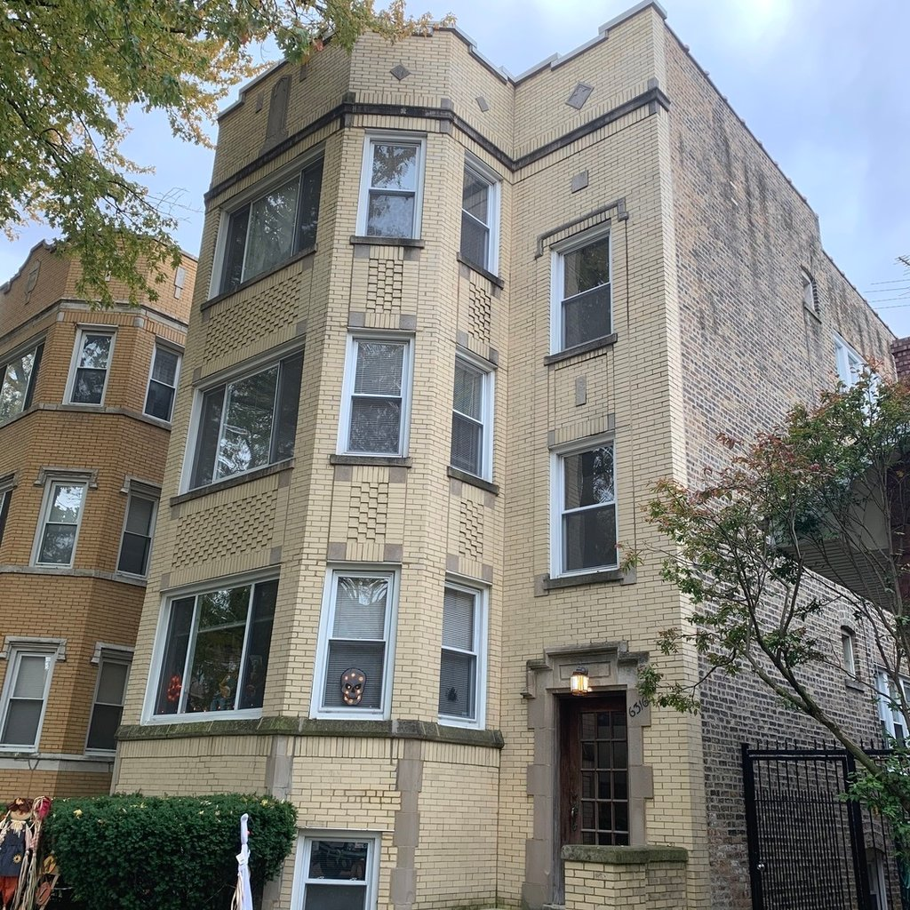 6316 N Rockwell Street -2 Chicago, IL 60659