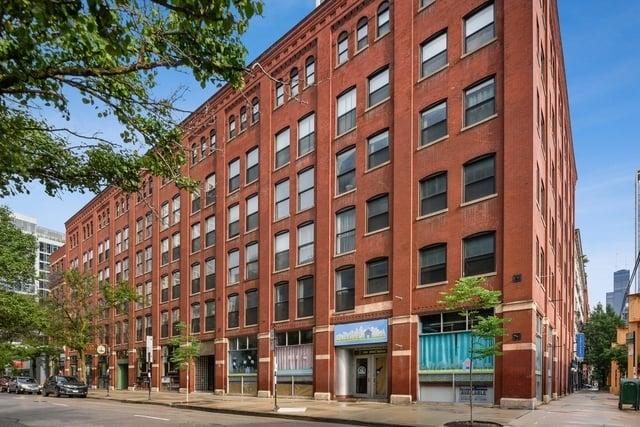 225 W Huron Street -618 Chicago, IL 60654