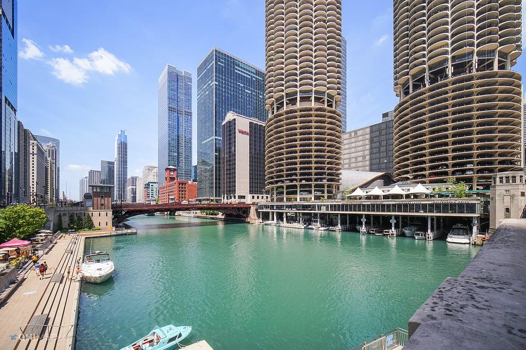 300 N State Street -3910 Chicago, IL 60654