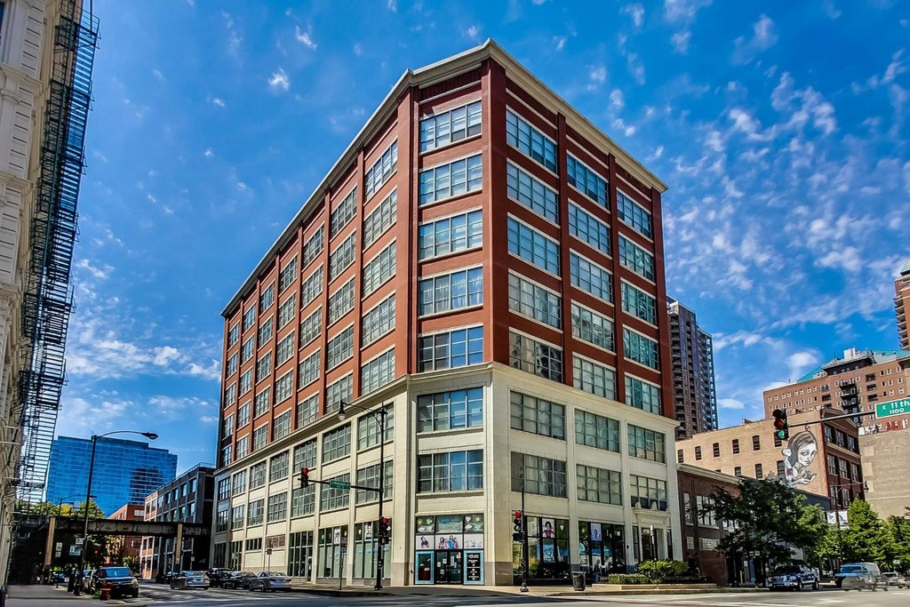 1020 S Wabash Avenue -3C-D Chicago, IL 60605