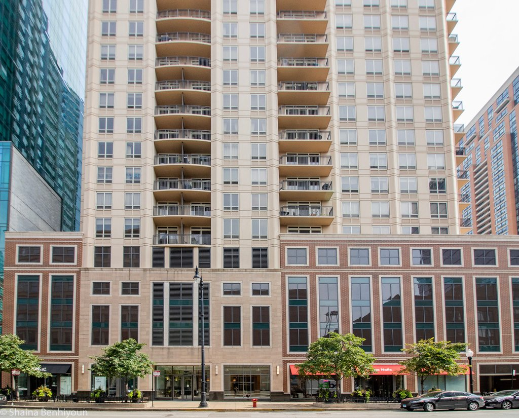 1111 S Wabash Avenue -1310 Chicago, IL 60605