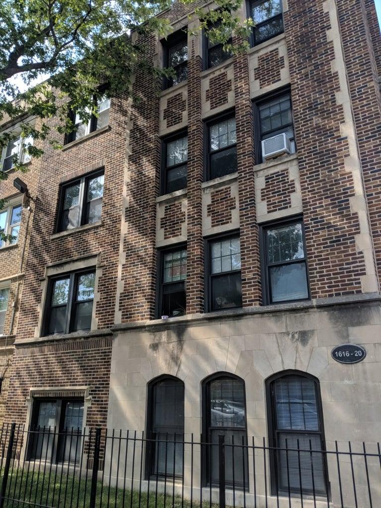 1618 W Farwell Avenue -1A Chicago, IL 60626