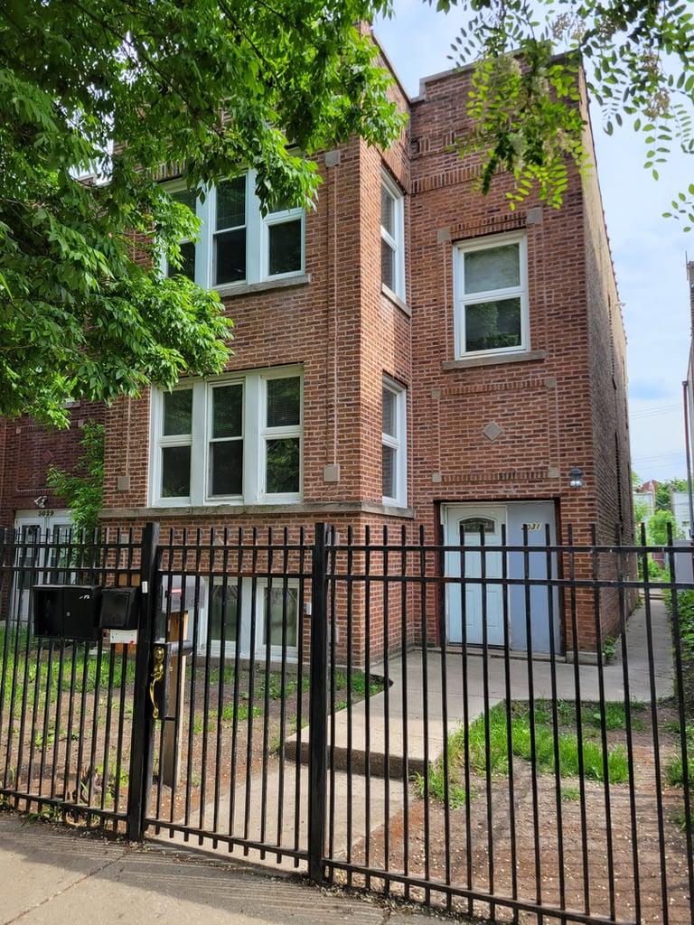 3031 W Fulton Street -1 Chicago, IL 60612