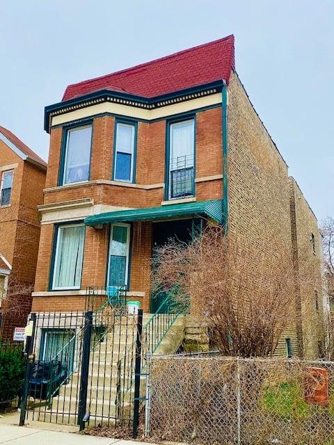 1430 N Talman Avenue -2 Chicago, IL 60622