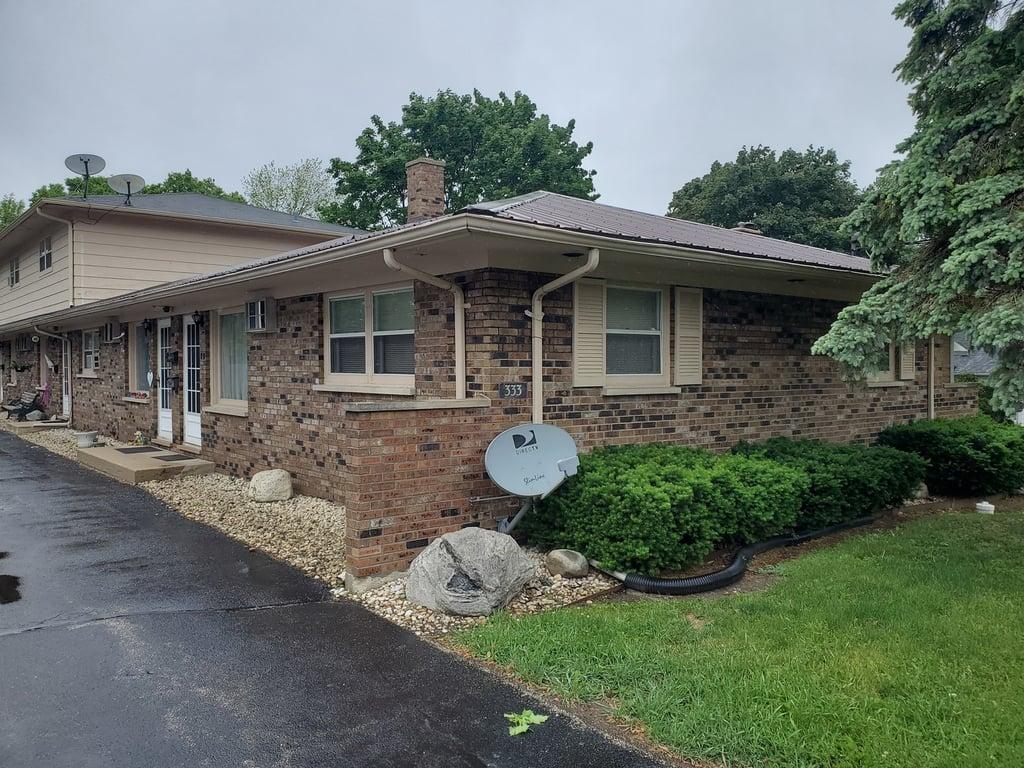333 Ida Avenue -4 Antioch, IL 60002