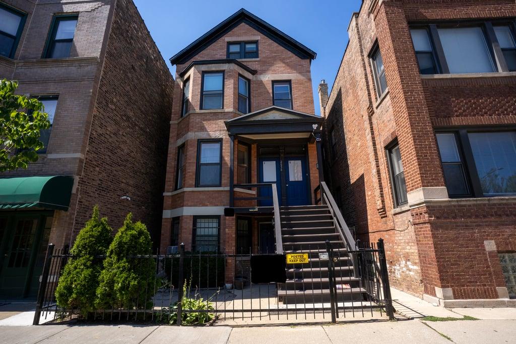 2656 N Ashland Avenue -2 Chicago, IL 60614