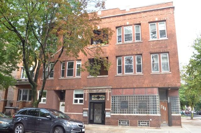 2152 W Iowa Street -3 Chicago, IL 60622