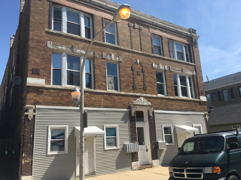 2224 W 18th Place -2A Chicago, IL 60608