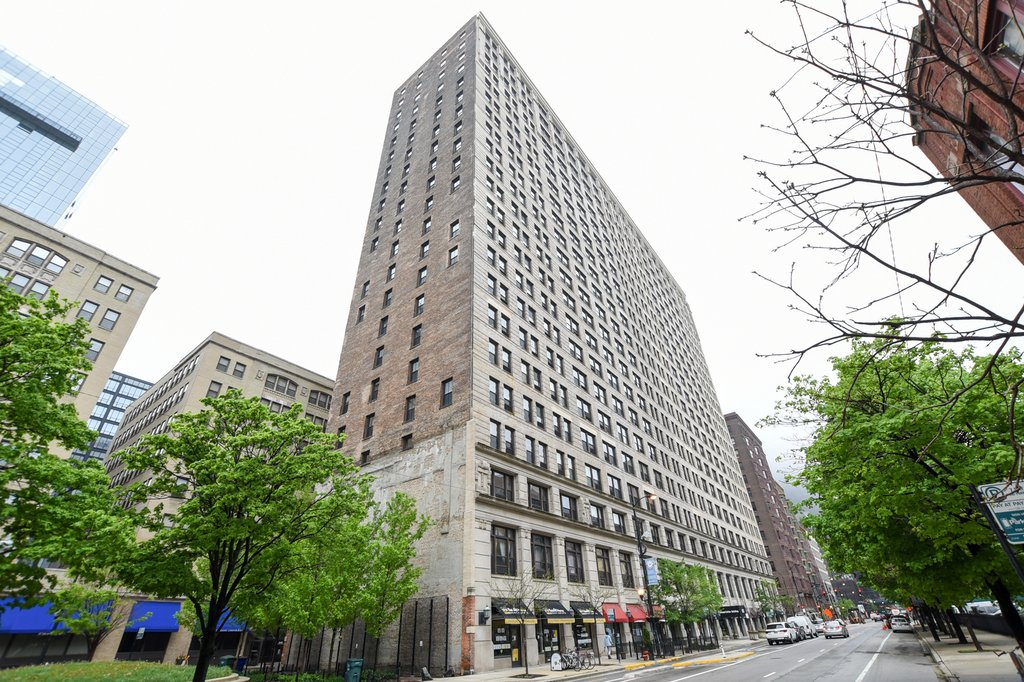 600 S Dearborn Street -506 Chicago, IL 60605