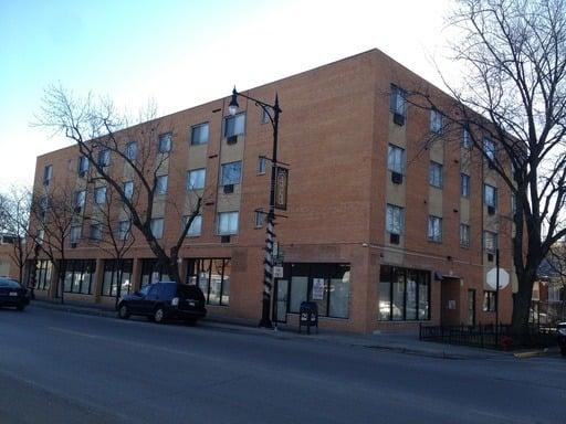 7545 N Winchester Avenue -302 Chicago, IL 60626