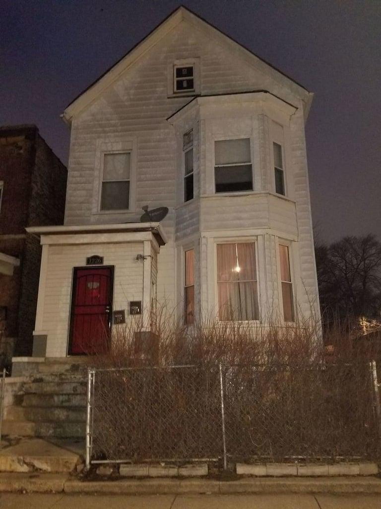 1226 E 72nd Street -2 Chicago, IL 60619