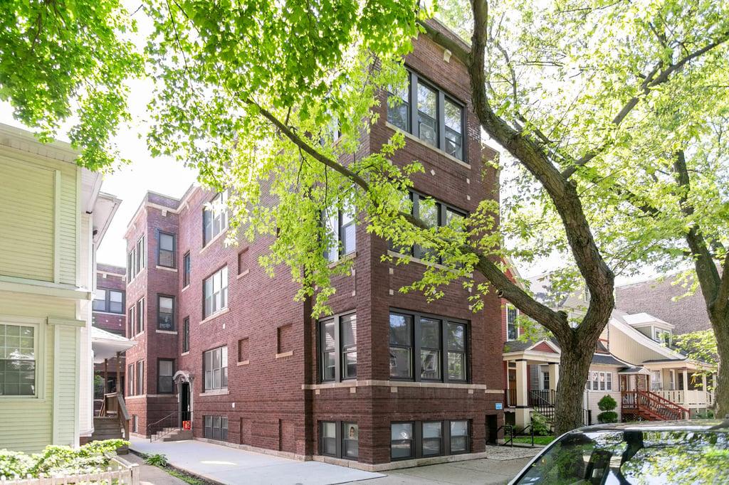 1339 W Early Avenue -1F Chicago, IL 60660
