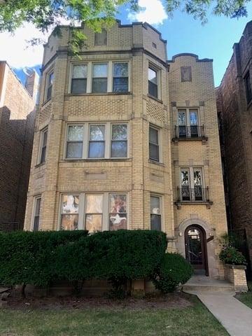 6221 N Talman Avenue -G Chicago, IL 60659